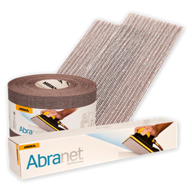Abranet Strips 70x420mm
