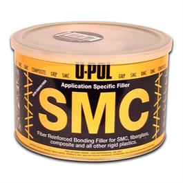SMC Bonding Compound 1.1L Black