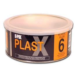 PLAST X Plastic Filler 600ml