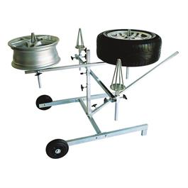 Wheel Stand